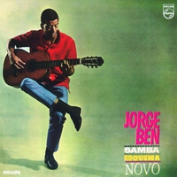 Cover of the track Samba Esquema Novo
