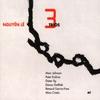 Cover of the album Three Trios
