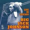 Couverture de l'album Live in Chicago