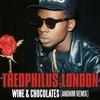 Couverture de l'album Wine & Chocolates (Andhim Remix) [Radio Version] - Single