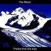 Couverture de l'album Tracks From the Alps