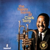 Cover of the album The Happy Horns of Clark Terry