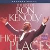 Couverture de l'album High Places: The Best of Ron Kenoly