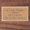 Cover of the album The Complete Decca Recordings (1937-1939) [Box Set]