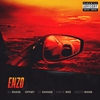 Cover of the album Enzo (feat. Offset, 21 Savage & Gucci Mane) - Single