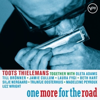 Cover of the track One More for the Road