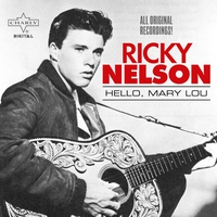 Cover of the track Hello Mary Lou