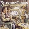Couverture de l'album Television Themes: 16 Most Requested Songs