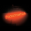 Cover of the album Monomania