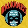 Cover of the album Blue Eyed Black Boy
