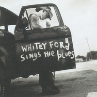 Cover of the track Whitey Ford Sings the Blues