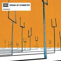 Couverture du titre Origin of Symmetry
