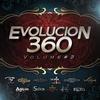 Cover of the album Evolución 360, Vol. 2