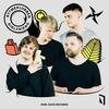 Cover of the album Girlfriend (Rytmeklubben) - EP