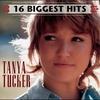 Couverture de l'album Tanya Tucker: 16 Biggest Hits