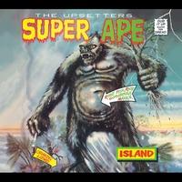 Cover of the track Super Ape (Bonus Track Version)