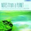 Couverture de l'album Notes From A Planet