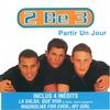 Cover of the album Partir un jour