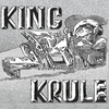 Cover of the album King Krule - EP