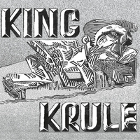 Cover of the track King Krule - EP
