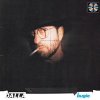 Cover of the track Bugie