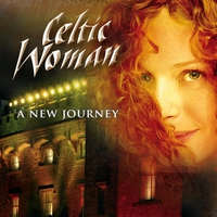 Cover of the track A New Journey