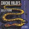Cover of the album Solo Piano