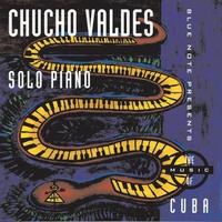 Cover of the track Solo Piano