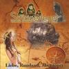 Couverture de l'album Liebe, Russland, Abenteuer