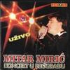 Couverture de l'album Uzivo koncert u Beogradu