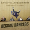 Cover of the album Dessau Dancers (Original Motion Picture Soundtrack)
