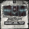 Cover of the album Singularity / Madman / Never Again - Single
