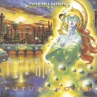 Cover of the track Future World
