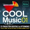 Couverture de l'album Smooth & Relax Internet Radio Pres. Cool Music 01