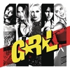 Cover of the album G.R.L. - EP