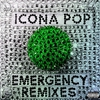 Cover of the album Emergency (Remixes) - EP