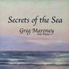 Couverture de l'album Secrets of the Sea