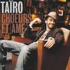 Cover of the album Chœurs et âme
