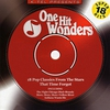 Cover of the album One Hit Wonders - 18 Pop Classics from the Stars That Time Forgot (Rerecorded Version)