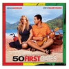 Cover of the album 50 First Dates (Love Songs from the Original Motion Picture)