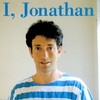 Cover of the album I, Jonathan
