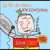 Cover of the album Le roi des papas en conserve (Live au Théâtre des Jardins)