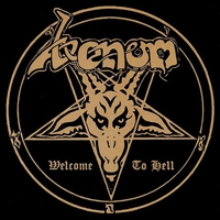 Cover of the track Welcome to Hell