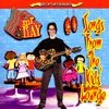 Cover of the album Songs From The Kids' Lounge