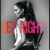 Couverture de l'album Get Right Remix - EP
