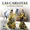 Cover of the album 20 Años de Carlotas