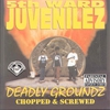 Cover of the album Deadly Groundz (Screwed)