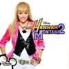 Cover of the album Hannah Montana 2 / Meet Miley Cyrus