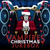 Cover of the album A Vampires Jukebox (Christmas Edition)