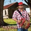 Couverture de l'album Back Home